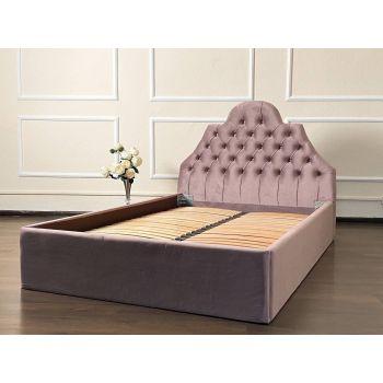 Полуторная кровать Bella (Белла) 120*190-200 см