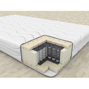 Двуспальный матрас Bravo Soft (Софт) 160*190-200 см
