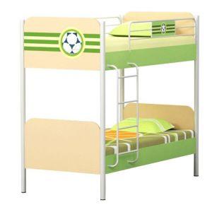 Двухъярусная кровать Active 12