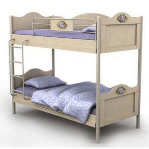 Двухъярусная кровать Angel 12