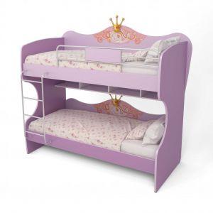 Двухъярусная кровать Cinderella 12
