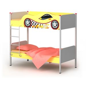 Двухъярусная кровать Driver 12