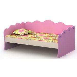 Кровать-диван Pink 11-3 (90*200)