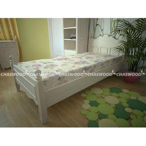 Детская кровать Алиса классик 80*160 см