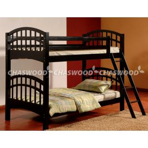 Двухъярусная кровать-трансформер Бил 90*190 см
