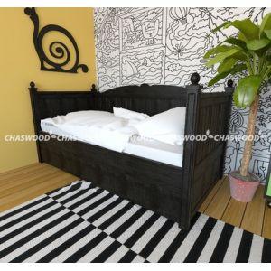 Детская кровать Билог 90*190 см с дополнительным спальным местом (80*180 см)