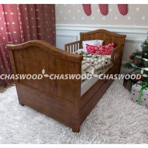 Детская кровать Малыш 90*190 см