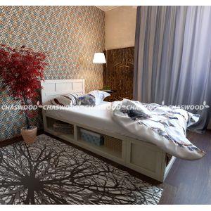 Детская кровать Элисон 90*200 см
