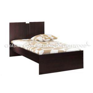Детская кровать Моно Дуэт 90*200 см