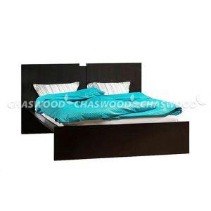 Двуспальная кровать Дует 160*200 см