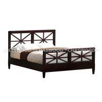 Двуспальная кровать Классик 180*200 см