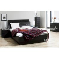 Двуспальная кровать Латте 180*200 см