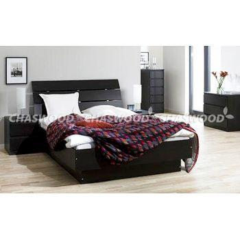 Полуторная кровать Латте 140*190 см