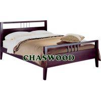 Двуспальная кровать Милена 180*200 см