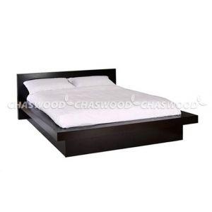 Двуспальная кровать Соната 160*200 см