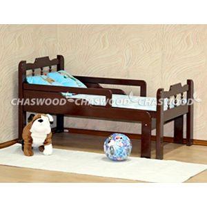Детская кровать Растишка 90*160-200 см