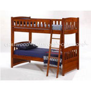 Двухъярусная кровать-трансформер Рокки 90*190 см