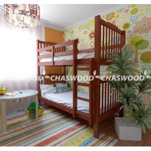 Двухъярусная кровать-трансформер Том 90*190 см