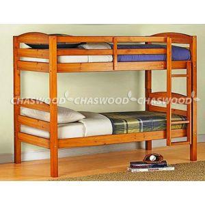 Двухъярусная кровать-трансформер Твайс 90*190 см