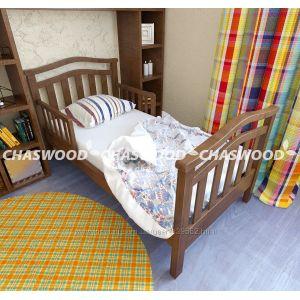 Детская кровать Волна 90*190 см