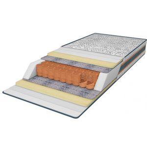 Двуспальный матрас Екстра Аргон 150*190-200 см