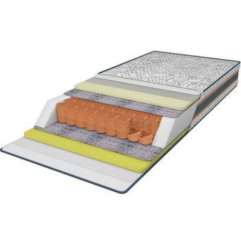 Двуспальный матрас Екстра Иридиум 150*190-200 см