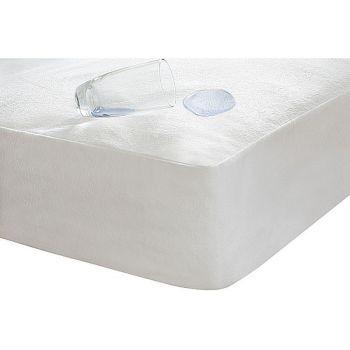 Наматрасник АкваСтоп на резинках по периметру 160*190-200 см