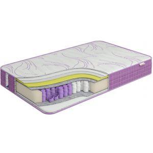Двуспальный матрас Active Флеш (Flash) 150*190-200 см