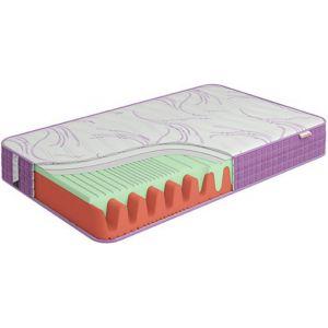 Двуспальный матрас Active Скейт (Skate) 160*190-200 см