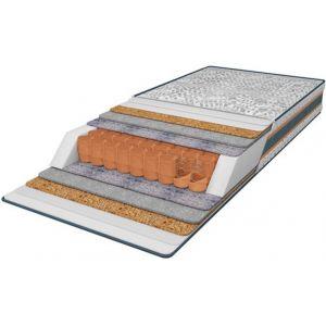 Двуспальный матрас Екстра Титан 160*190-200 см