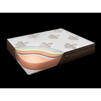 Двуспальный матрас Borbone Lux 150*190-200 см