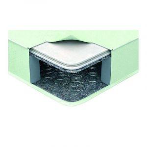 Двуспальный матрас Notte Лайт односторонний 150*190-200 см