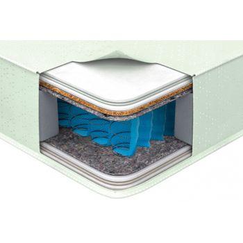 Двуспальный матрас Notte Магнум Кокос 160*190-200 см