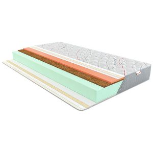 Односпальный матрас Roll Innovation Coco Roll 90*190-200 см