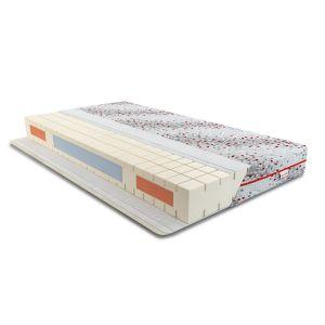 Двуспальный матрас Sleep Innovation SensoFlex 160*190-200 см