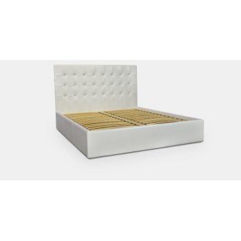 Двуспальная кровать Новинка 160*200 см