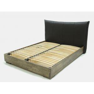 Двуспальная кровать Слип Таун Ком с подъемным механизмом 160*200 см