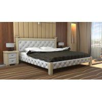 Двуспальная кровать Александра 160*190-200 см