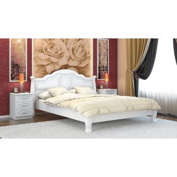 Двуспальная кровать Анна-элегант 160*190-200 см