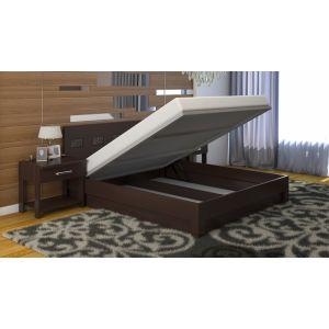 Односпальная кровать Диана Микс с подъемным механизмом 90*190-200 см
