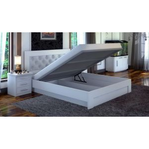 Двуспальная кровать София с подъемным механизмом 160*190-200 см