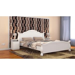 Двуспальная кровать Татьяна 160*190-200 см