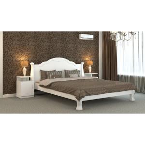 Двуспальная кровать Татьяна-элегант 160*190-200 см
