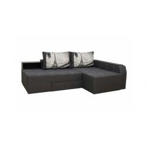 Угловой диван-кровать Прадо