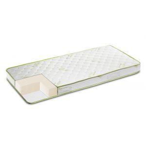 Двуспальный матрас Алое (V2 Aloe Vera) 160*190-200 см