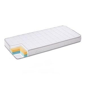 Двуспальный матрас iMemory Silver 160*190-200 см