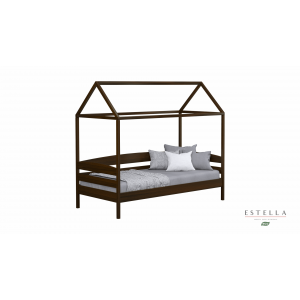 Кровать-домик Амми Плюс 90*200 см