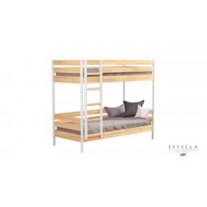 Двухъярусная кровать-трансформер Дуэт Гранде 90*200 см