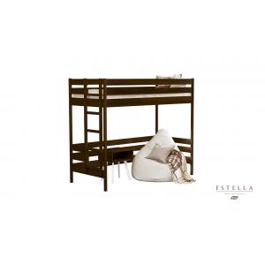 Кровать-чердак Лаос 90*200 см