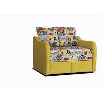 Кресло-кровать Монако, спальное место 0,7